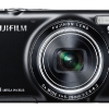 JX370 Black Front Open Lens