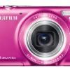 JX370 Pink Front Open Lens
