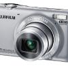 JX370 Silver Front Left Open Lens