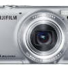 JX370 Silver Front Open Lens
