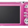 JX420 Pink Back