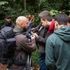 Curso de Fotografía en el Montseny