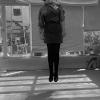 'Isabel levitando, como siempre' Ouka Leele ©