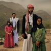1st prize Contemporary Issues Stories Stephanie Sinclair, USA, VII Photo Agency for National Geographic magazine Hajjah, Yemen, 10 June 2010 Tahani (in pink), who married her husband Majed when she was 6 and he was 25, poses for this portrait with former classmate Ghada, also a child bride, outside their mountain home in Hajjah. Nearly half of all women in Yemen were married as children. Child marriage is outlawed in many countries and international agreements forbid the practice yet this tradition still spans continents, language, religion and caste.