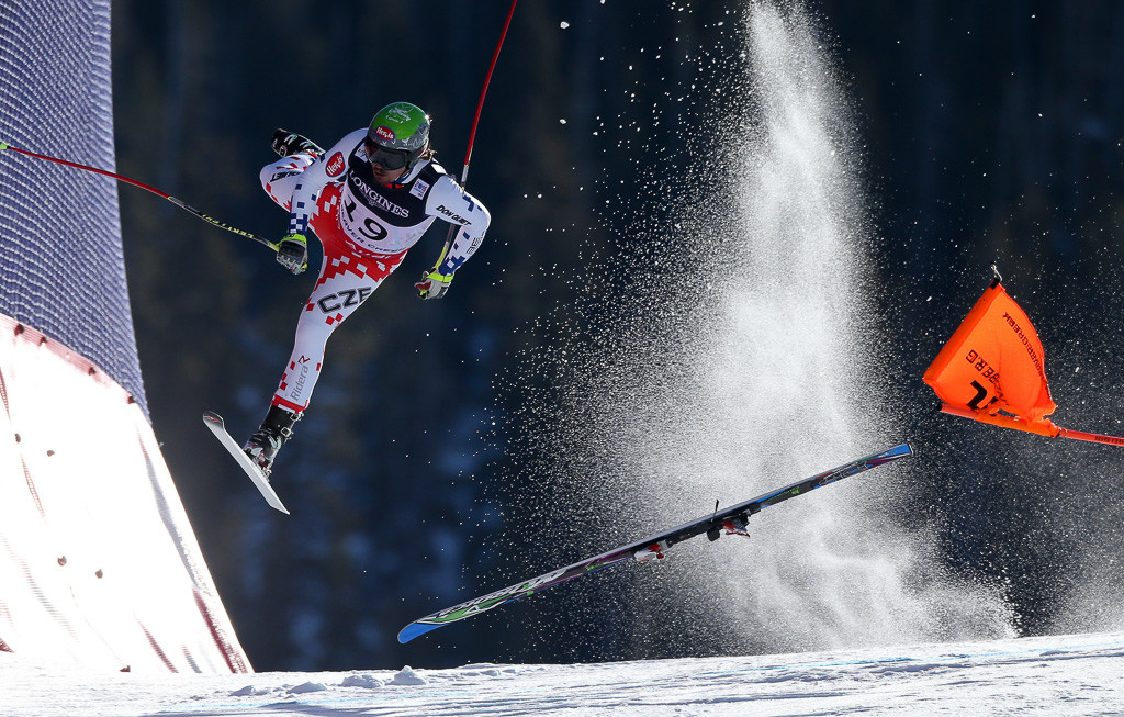 Sports, 1st prize singles Christian Walgram, Austria, 2015, GEPA pictures, FIS World Championships