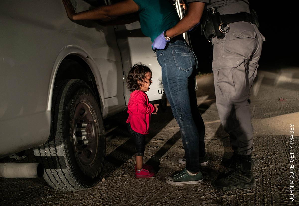 World Press Photo 2019, los ganadores, sus imágenes y cámaras usadas