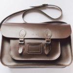 Convierte un bolso normal en un bolso para tu material de fotografía