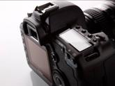 Canon 5D Mark II, la protagonista