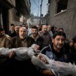 World Press Photo 2012 [ganadores e imágenes]