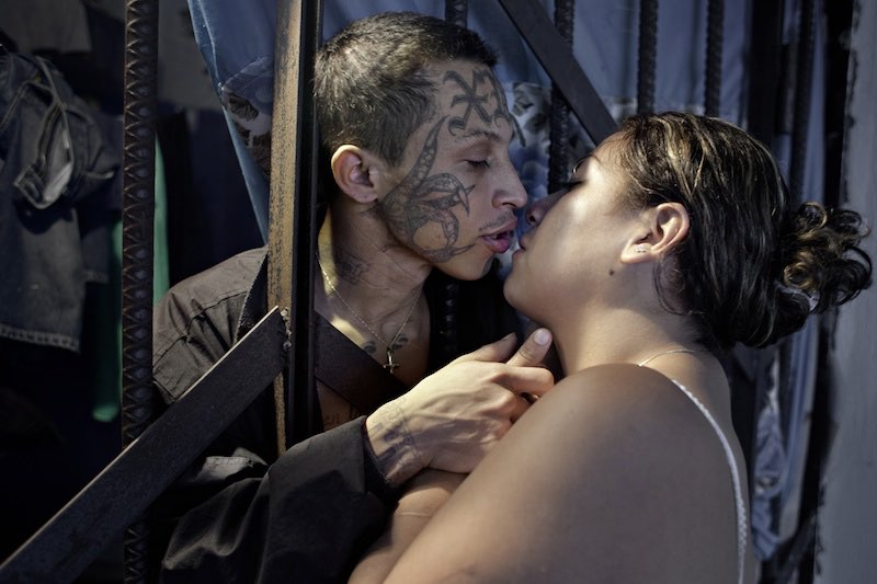 2013 World Press Photo Multimedia Contest