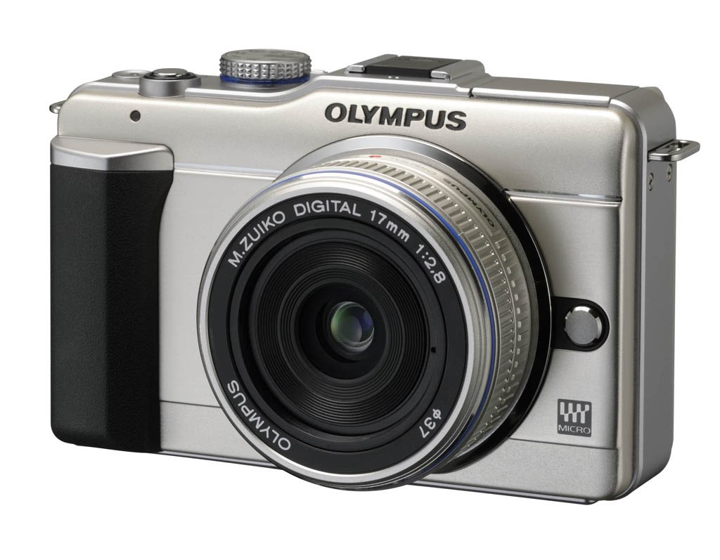 Nueva Olympus Pen E-PL1 (y ya van 3!) y 2 nuevos objetivos