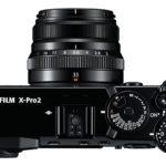 Nueva Fujifilm X-Pro2 con nuevo sensor de 24,3Mp X-Trans CMOS III