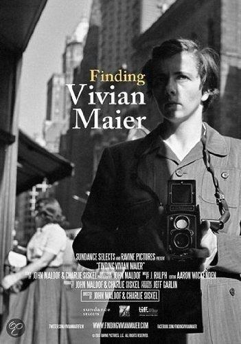 1. Finding Vivian Maier