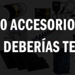 10 accesorios (a muy buen precio) que deberías tener