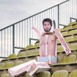 """""""Blocks"""" el peculiar proyecto fotográfico de Fabien Nissels"""