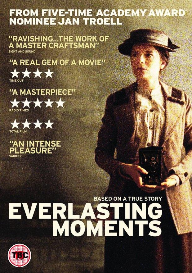 12. Los momentos eternos de Maria Larssons (Everlasting Moments) - 2008
