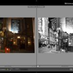 Raw Talk 002 – Blanco y Negro con Lightroom