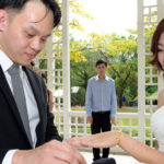 Decepcionada con las fotografías de su boda las comparte en Facebook