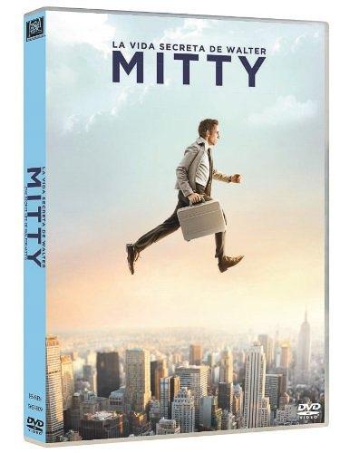 14. La vida secreta de Walter Mitty (The Secret Life of Walter Mitty) - 2013