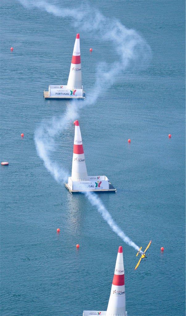 Red Bull lanza en Flickr el primer concurso de fotografía Red Bull Air Race