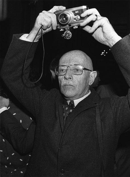 Muere Willy Ronis, un referente de la fotografía francesa