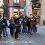 Curso de Fotografía Barcelona Fotowalk, 18 de diciembre 2010
