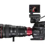 Nuevo Sistema Canon EOS Cine: Canon EOS C300, Objetivos EF Cine y cámara en desarrollo