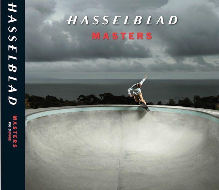 """""""Hasselblad Masters Book Vol. 3 – Evoke"""", el libro de los Hasselblad Masters 2012"""