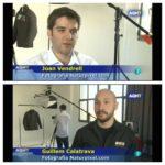 Entrevista a Naturpixel en RTVE – La2