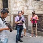 Curso de Fotografía Fotowalk Barcelona 1, 15 de junio de 2013