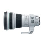 Nuevos objetivos de Canon: 24mm, 24-105mm y 400mm