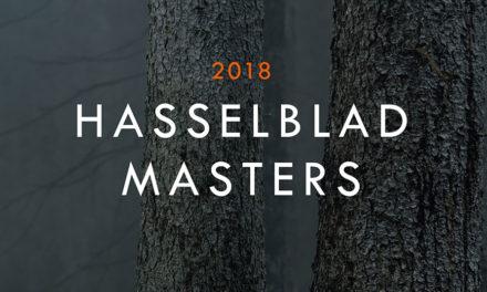 Hasselblad Masters 2018, abierto el plazo de inscripción