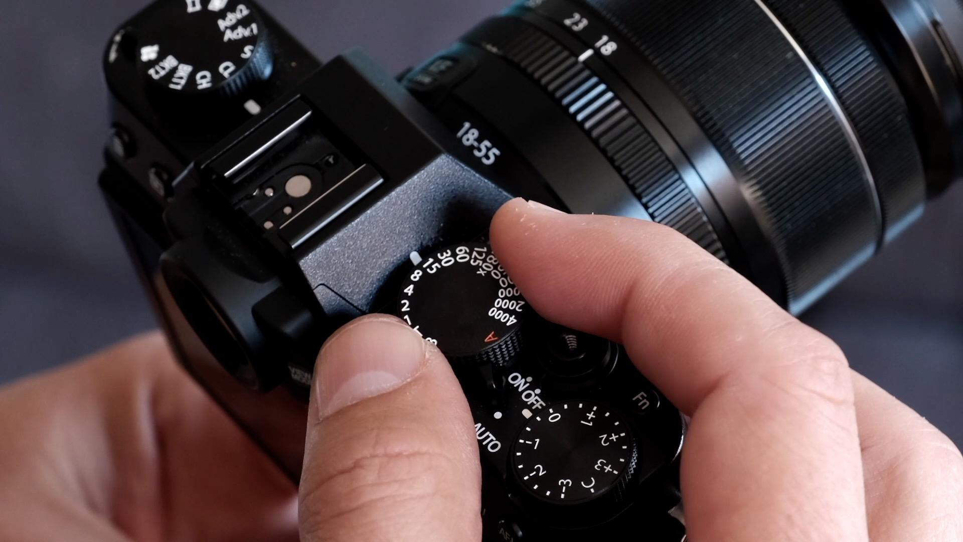 """Cómo configurar la cámara para """"Street Photography"""""""