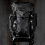 Mochila viajera Wotancraft Shadow Warrior