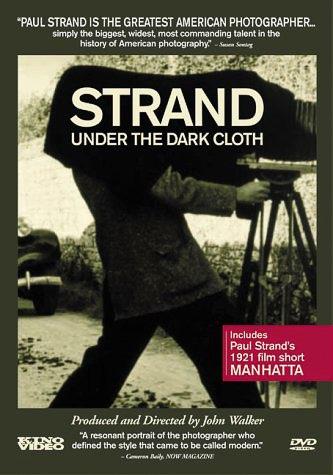 23. Strand- Under the Dark Cloth - 1989