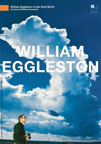 26. William Eggleston In the Real World - 2006