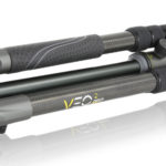 Vanguard VEO 2, segunda generación del trípode de viaje