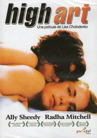 3. High Art - 1998
