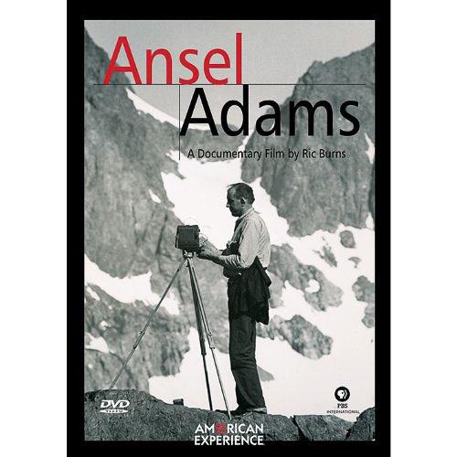 30. Ansel Adams. A Documentary Film - 2002