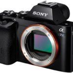 Sony A7S, con vídeo 4K y hasta 409.600 ISO