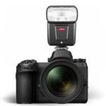 Metz M360, nuevo flash compacto presentado en la Photokina 2018