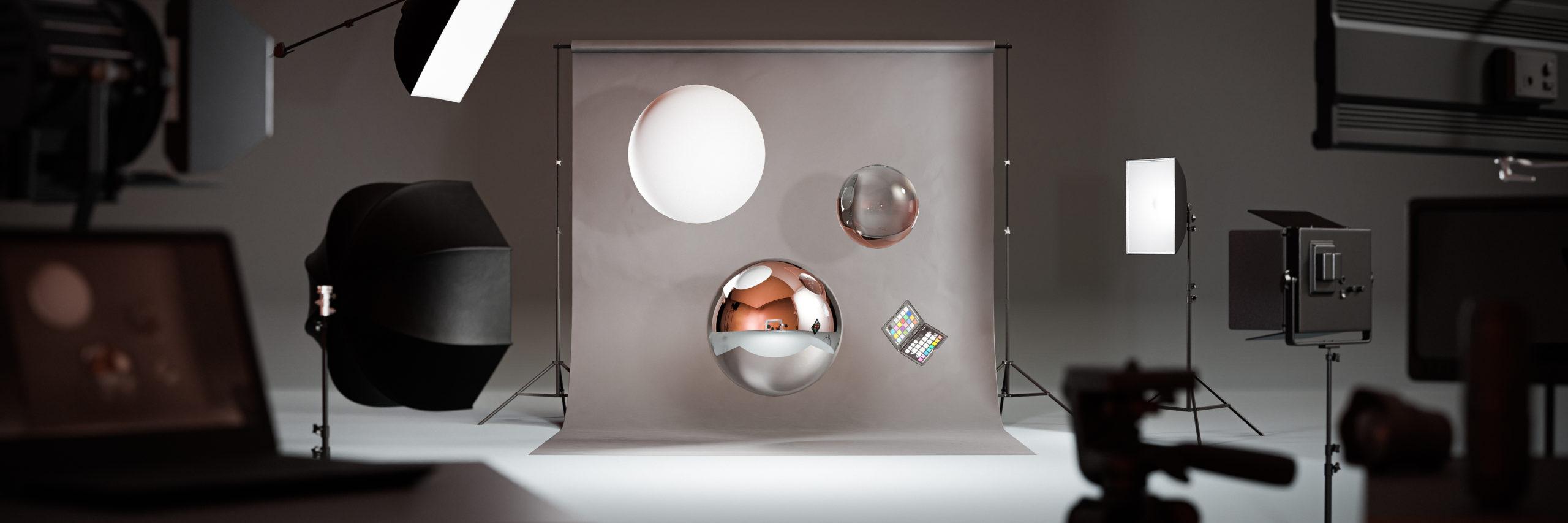 Adobe Substance 3D ¿el futuro de los fotógrafos en peligro?