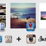 3 aplicaciones para complementar con Instagram