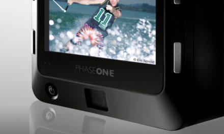Innovafoto, nuevo distribuidor Phase One para España