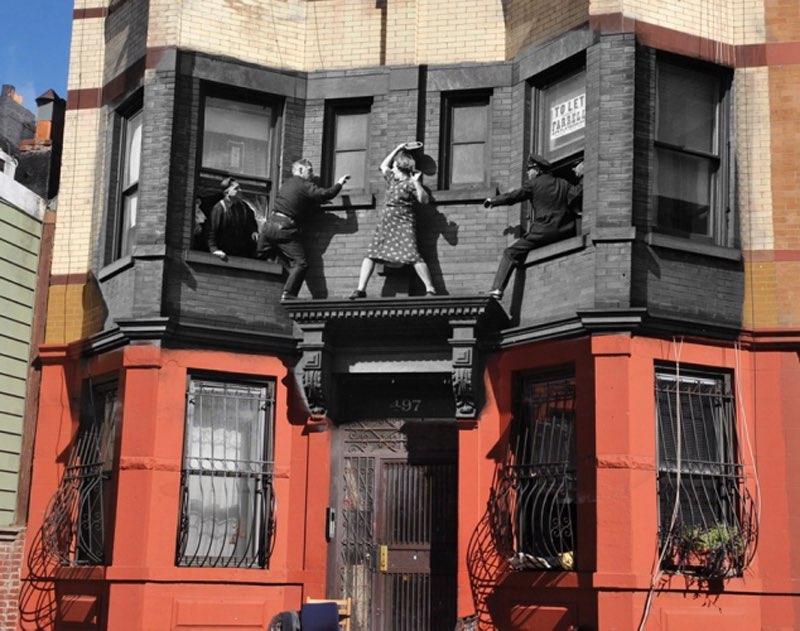 497 Dean St. Brooklyn, N.Y