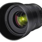 Samyang Premium XP 50mm ƒ/1,2, nuevo objetivo super-luminoso para Canon