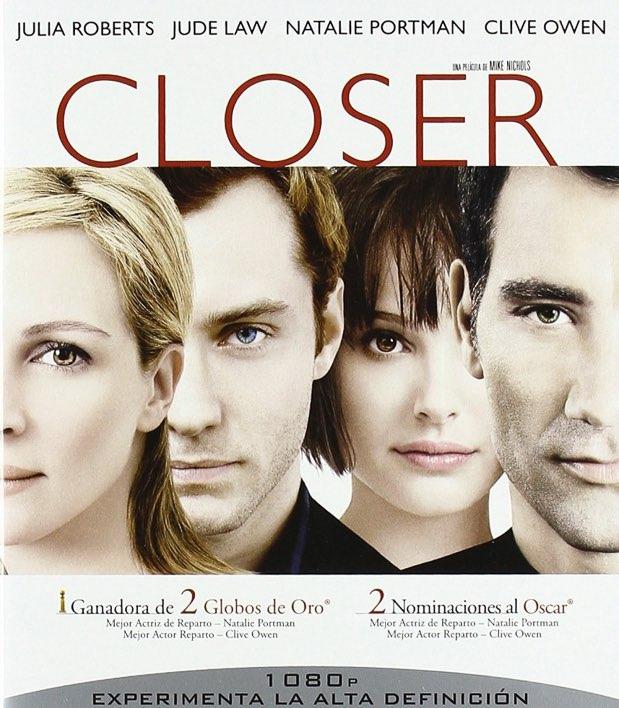 5. Closer - 2004