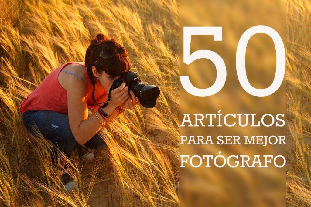 50 consejos de fotos