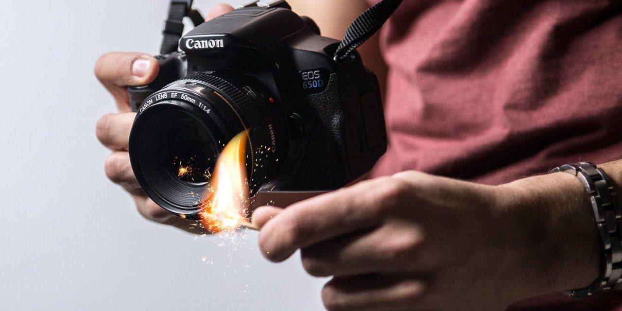 5 trucos caseros para mejorar nuestras fotografías