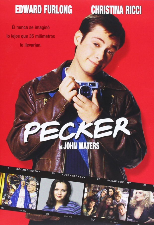 6. Pecker - 1998